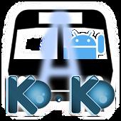 a-KoKo - Horarios Colectivos