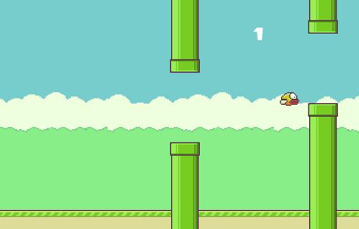 Floppy Bird Online