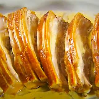 Pork With Cider Cream Sauce Recipes.