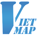 VIETMAP X10 Q2.2013 logo