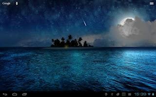 Screenshot of Island HD lite