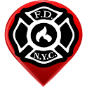 FDNY Firehouses icon