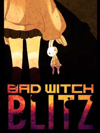 Bad Witch Blitz Free