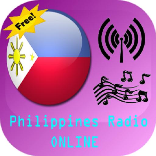 Philippines Radio LOGO-APP點子