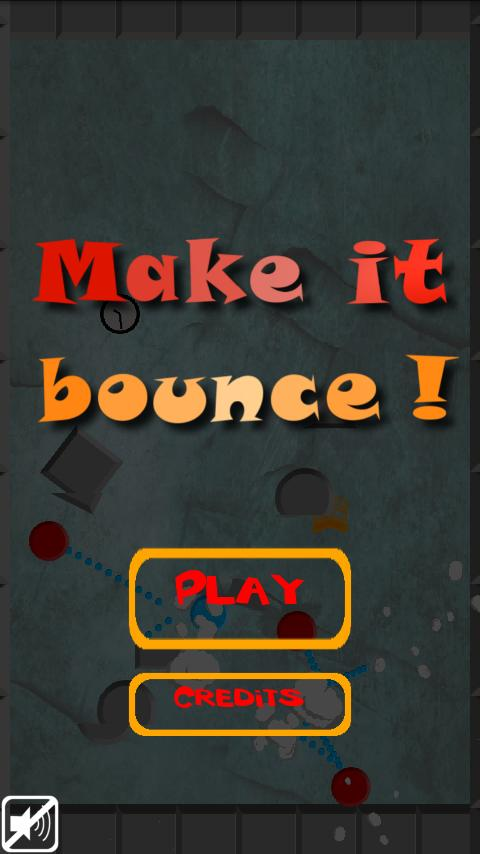 Make it bounce! FREE- screenshot