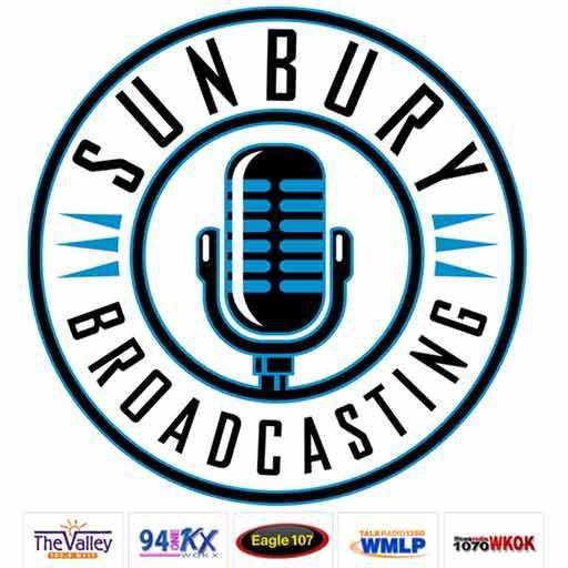 Sunbury Broadcasting