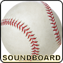 Soundboard Baseball Lite icon