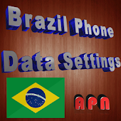 Brazil Phone Data Settings APN