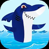 Talking Shark