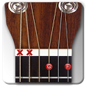 Reverse Chord Finder Free icon