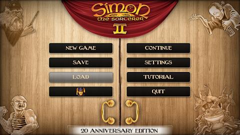Simon the Sorcerer 2 Screenshot 3