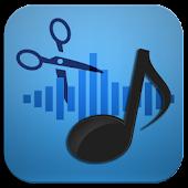 MP3 Cutter and RingtoneCreator