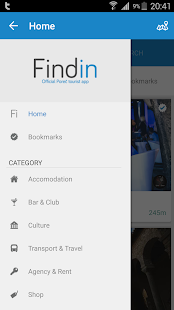 Find in - Porec - screenshot thumbnail