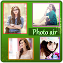 Photo air - Photo collage icon