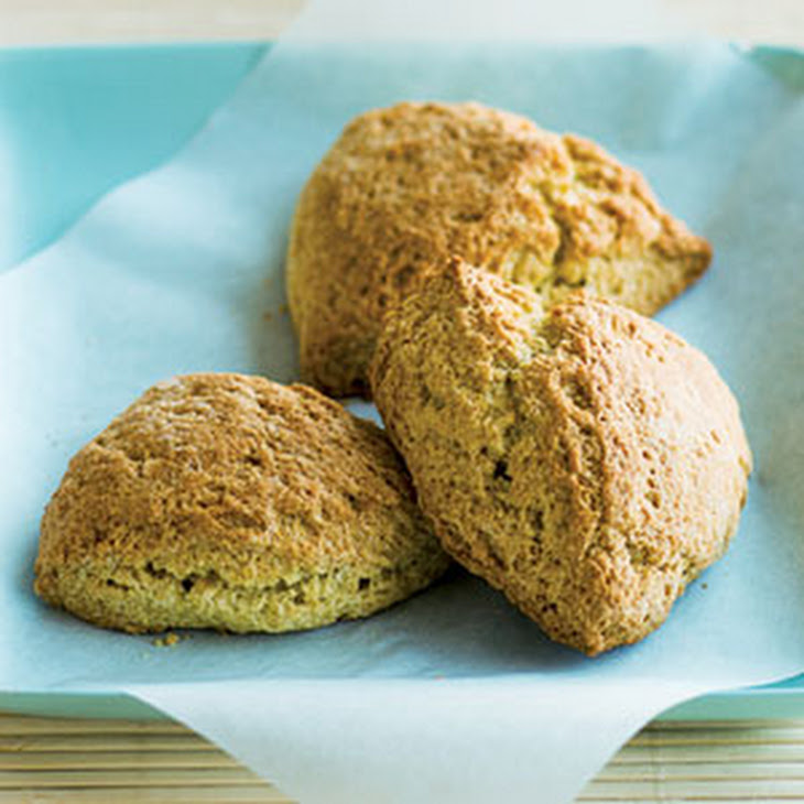 Lavender Scones Recipe