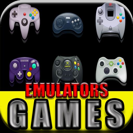 Emulators Games 2014