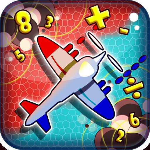 賽車遊戲App|數學爭霸戰 LOGO-3C達人阿輝的APP