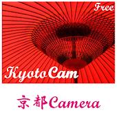 KyotoCam (camera, Kyoto)