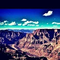 Grand Canyon icon