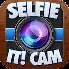 Selfie It Cam icon