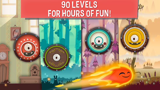 Pyro Jump- screenshot thumbnail