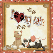 Love My Cats GO THEME