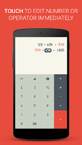 Calc+ ★ Powerful calculator v1.1.2