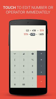 Calc+ ★ Powerful calculator Full 1.1.4 Build 22 APK