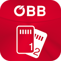 ÖBB Tickets icon