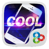 Cool GO Launcher Theme
