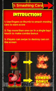 Car Smasher, Best Free Game- screenshot thumbnail