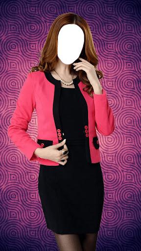 玩攝影App|女性時尚套裝照片拼貼免費|APP試玩