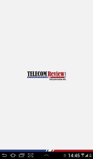 Telecom Review en Français