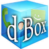 dBox - Hide Calls / Messages