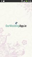 Screenshot of OurWeddingApp.ie