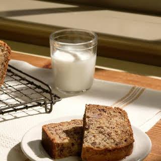 Martha Stewart Sour Cream Banana Bread Recipes.