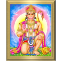 Hanuman Chalisa & Aarti Audio icon