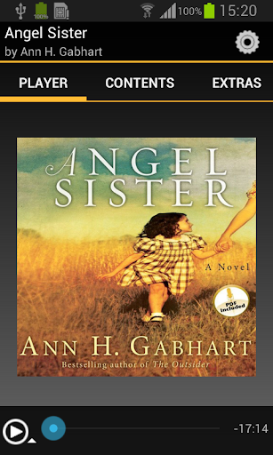 Angel Sister Ann H. Gabhart