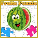 Jigsaw Puzzles Fruits World icon