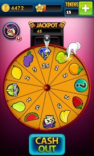 Casino Spin - Wheel Slots - screenshot thumbnail
