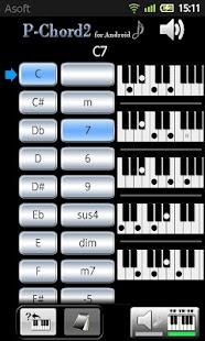 PChord2(鋼琴)