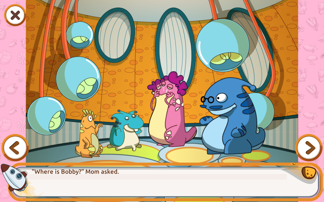 alien story fairy tale for parents and kids android apps on