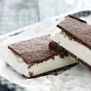 Classic Ice Cream Sandwiches