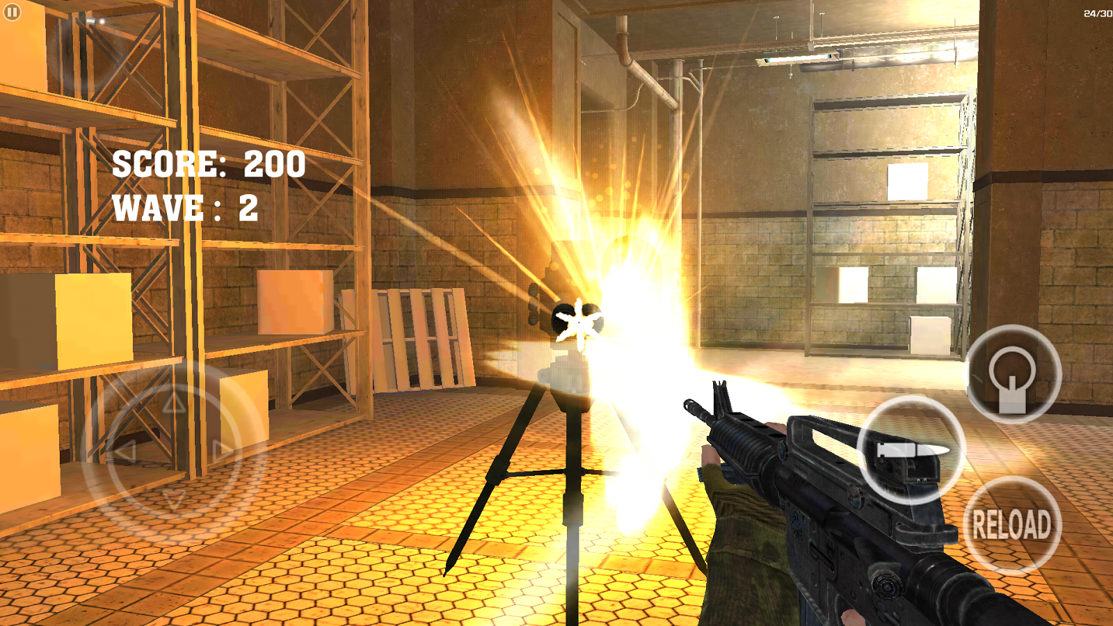 best shooting game for pc free download