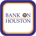 BANK ON HOUSTON logo