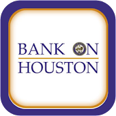 BANK ON HOUSTON
