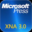 MS XNA Game Studio 3 logo