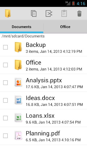 File Manager 2.5.0 (20500437) Latest Version APK Download