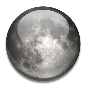 Moon Watch 天氣 App LOGO-APP試玩