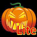 Halloween style lite icon